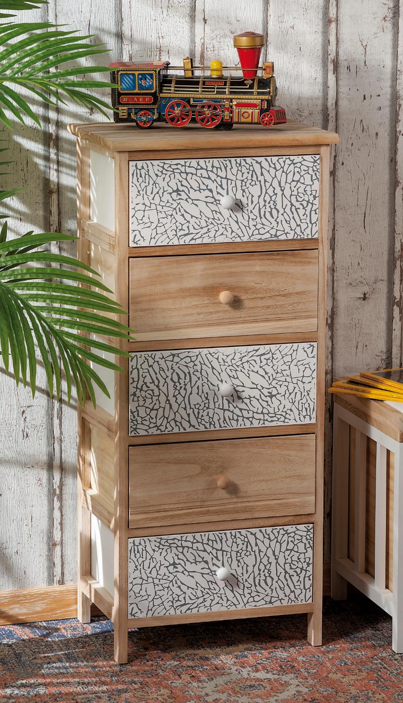 cassettiera-in-legno